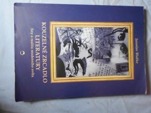 náhled knihy - Kouzelné zrcadlo literatury. Sny a realita moderního světa