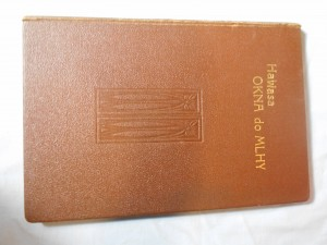 náhled knihy - Okna do mlhy : [japonský rom.]