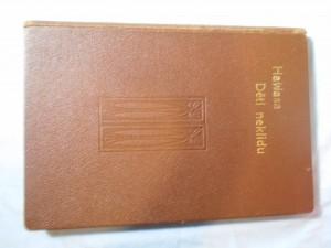náhled knihy - Děti neklidu : [Singapurský román]