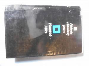 náhled knihy - Hodnoty a literárny proces