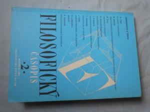 náhled knihy - Filosofický časopis 2. Ročník 41/1993