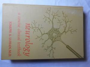 náhled knihy - Neurology a concise clinical textbook