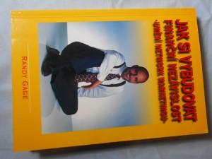 náhled knihy - Jak si vybudovat finanční nezávislost : umění network marketingu