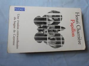 náhled knihy - Papillon