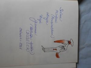 náhled knihy - Ptákoviny podle Aristofana : komedie o 2 dějstvích