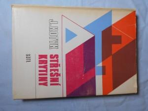 náhled knihy - Střešní krytiny