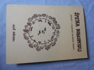 náhled knihy - Špetka dobromysli : kapitoly z praktické ekologické výchovy