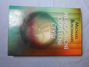 náhled knihy - Nemocniční oddělení čtyři