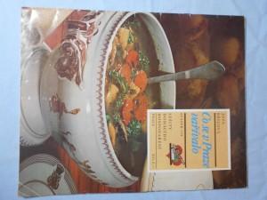 náhled knihy - Co se v Praze vařívalo, svazek 124