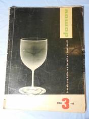 náhled knihy - Domov - bytová kultura a technika v domácnosti 3