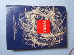 náhled knihy - Fyzika pro I. ročník středních průmyslových škol