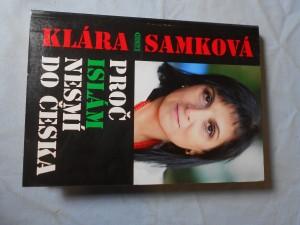 náhled knihy - Proč islám nesmí do Česka