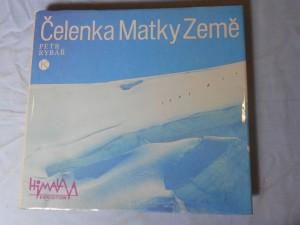 náhled knihy - Čelenka Matky Země : Himalaya expedition : (expedice do Kašmírského Himálaje)
