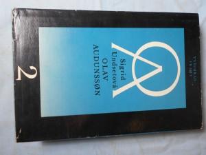 náhled knihy - Olav Audunsson 2