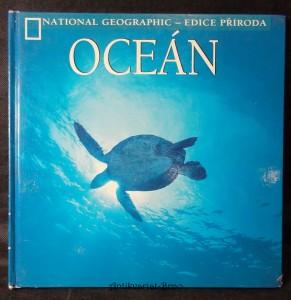 náhled knihy - Oceán