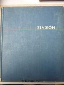 náhled knihy - Stadión ročník 19