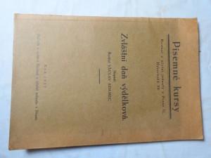 náhled knihy - Zvláštní daň výdělková