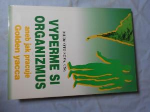 náhled knihy - Vyperme si organizmus aneb jak pracuje Golden yacca