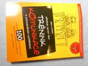 náhled knihy - Nápadník aktivit pro trénink komunikace a komunikačních kompetencí