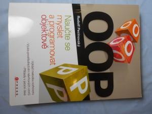 náhled knihy - OOP : naučte se myslet a programovat objektově