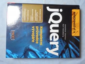 náhled knihy - Mistrovství v jQuery : [kompletní průvodce vývojáře]