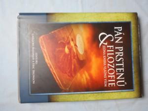 náhled knihy - Pán prstenů a filozofie