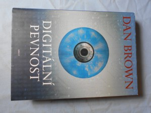 náhled knihy - Digitální pevnost