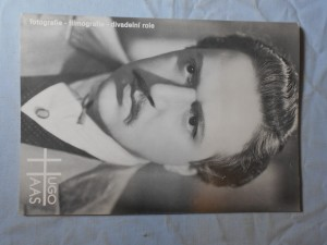 náhled knihy - Hugo Haas : fotografie, filmografie, divadelní role