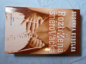 náhled knihy - Roztržená šněrovačka