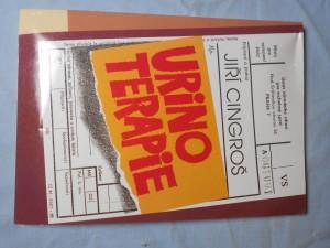 náhled knihy - Urino terapie