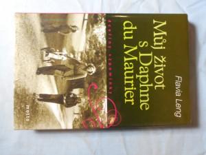 náhled knihy - Můj život s Daphne du Maurier : dceřiny vzpomínky