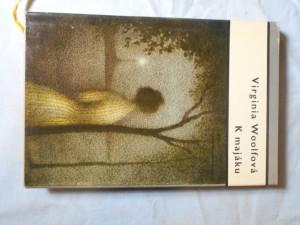 náhled knihy - K majáku