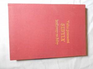 náhled knihy - Velké proroctví Sibyly, královny ze Sáby