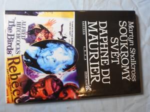 náhled knihy - Soukromý svět Daphne du Maurier