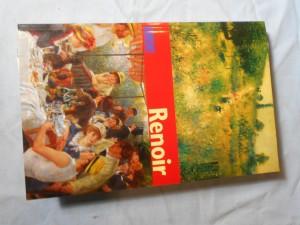 náhled knihy - Pierre Auguste Renoir