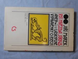 náhled knihy - Psí hvězda Sírius, aneb, Láskyplné vyprávěnky o psech