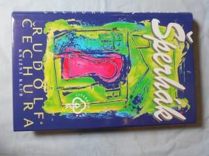 náhled knihy - Šperhák