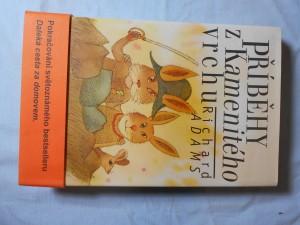 náhled knihy - Příběhy z Kamenitého vrchu