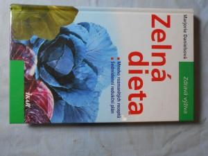 náhled knihy - Zelná dieta : mnoho rozmanitých receptů : sedmidenní redukční plán