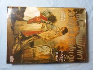 náhled knihy - Muži a milenci českých královen