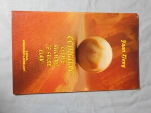 náhled knihy - Čchikung - léčivé kuličky ze Staré Číny : zázrak přírodního léčitelství