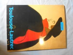 náhled knihy - Henri de Toulouse-Lautrec : 1864-1901 : divadlo života