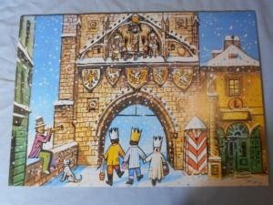 náhled knihy - Betlém/Karlův most