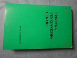 náhled knihy - Příručka venkovského lékaře