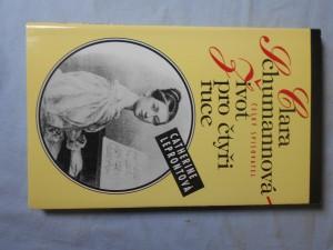 náhled knihy - Clara Schumannová : život pro čtyři ruce