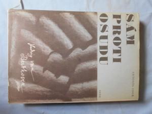 náhled knihy - Sám proti osudu : Vyprávění o životě Ludvíka van Beethovena