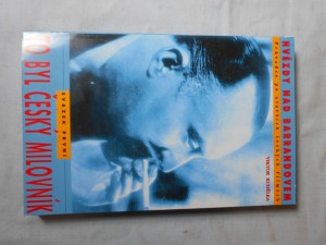 náhled knihy - Hvězdy nad Barrandovem : průvodce po starších českých filmech. Svazek první, [To byl český milovník]