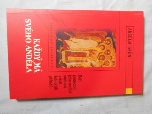 náhled knihy - Každý má svého anděla : Boží pomocníci jako součást radostné zvěsti biblických příběhů