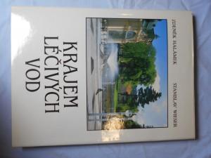 náhled knihy - Krajem léčivých vod : [fot. publikace]