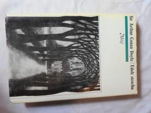 náhled knihy - Údolí strachu